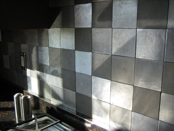 Stainless Tile