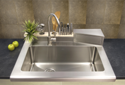 Julian Classic Kitchen Sink