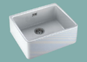 Leisure Belfast Sink Design