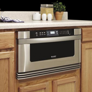 Insight Pro microwave Drawer